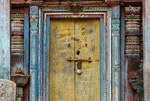 deure
