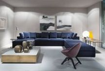 MERIDIANI HOME COLLECTION