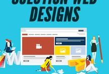 Solution Web Designs / Web Design and Online Marketing Agency: http://www.solutionwebdesigns.com
