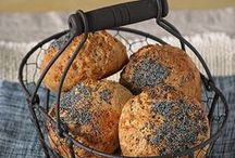 Pan casero / Recetas de pan casero