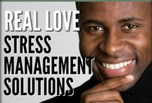 Stress Management / Learn how to eliminate stress and anxiety in your life and relationships. For even more blogs and resources to help you find Real Love®, visit RealLove.com.