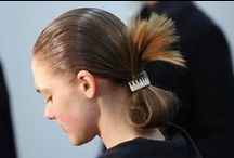 Fall 2015 #NYFW. / by Renessence Hair