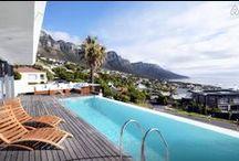 Cape Town Vacation Villas / Cape Town Villas.