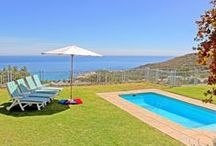 Cape Town Vacation Houses / Holiday Houses in Cape Town.
