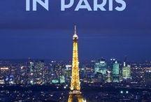 Douce France.... / Un petit tour amoureux de notre beau pays......