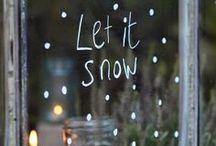 *25TH DECEMBER / Christmas, Christmas Decor, December time, Snow, Christmas Tree, Christmas Presents