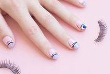*NAILS NAILS NAILS / Nails, Nail Varnish, Essie Nails