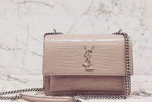 *HANDBAGS / Handbags, Designer Handbags, Womans Fashion, Fashion bags, Street Style