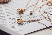 *JEWELLERY / Jewellery, minimal jewellery, watches, fashion,