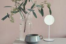 *HOME DECOR / Nordic, Scandinavian home decor, minimal living, home decor ideas, inspiration for my home decor.