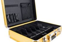 Barber Tools Cases & Beauty Cases / www.BarberSalon.com One Stop Shopping for Professional Barber Supplies, Salon Supplies, Hair & Wigs, Professional Products, Nail Supplies. GUARANTEE LOW PRICES!!! Toll Free : (844) 837-8157