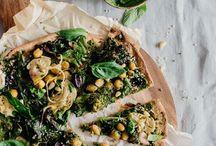 HEALTHY FOOD / Auf dieser Pinnwand sammle ich gesunde Rezepte, oder Food Inspiration für meinen Alltag. www.sophiehearts.com - Lifestyle Blog aus Wien