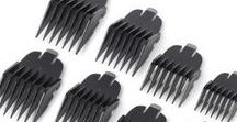 BaByliss Pro Guides / Combs / www.BarberSalon.com One Stop Shopping for Professional Barber Supplies, Salon Supplies, Hair & Wigs, Professional Products, Nail Supplies. GUARANTEE LOW PRICES!!! Toll Free : (844) 837-8157