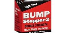 Bump Stopper Products / www.BarberSalon.com One Stop Shopping for Professional Barber Supplies, Salon Supplies, Hair & Wigs, Professional Products, Nail Supplies. GUARANTEE LOW PRICES!!! Toll Free : (844) 837-8157