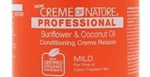 Creme Of Nature Products / www.BarberSalon.com One Stop Shopping for Professional Barber Supplies, Salon Supplies, Hair & Wigs, Professional Products, Nail Supplies. GUARANTEE LOW PRICES!!! Toll Free : (844) 837-8157