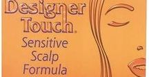 Designer Touch Products / www.BarberSalon.com One Stop Shopping for Professional Barber Supplies, Salon Supplies, Hair & Wigs, Professional Products, Nail Supplies. GUARANTEE LOW PRICES!!! Toll Free : (844) 837-8157