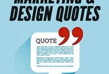 Marketing & Design Quotes