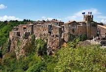 Calcata (Italia)