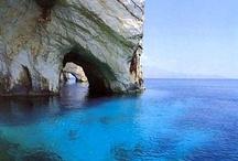 Playas, Costas y Mar / Beach, Coast and Sea