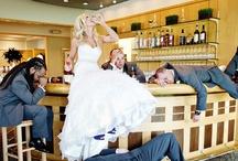 Here comes the bride.... / by Judi Thomas