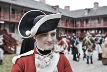 Patriots Week 2012 Battle of Trenton
