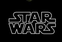 Star Wars / by Richard Marmon