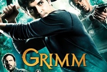 Grimm / by Richard Marmon
