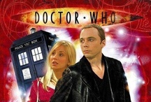 Doctor Who / by Richard Marmon