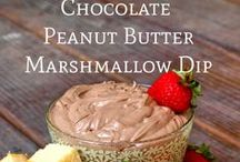 Chocolate Peanut Butter Recipes
