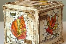 ATCs and ATBs I love / amazing ATCs by wonderful artists