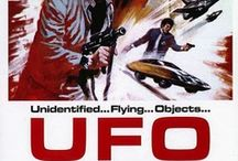 UFO / by Richard Marmon