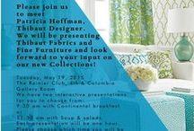Thibaut favorites / Thibaut Design & Products