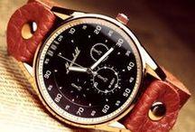 An impressive watches