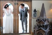 Weddings at The Corran / Start your love story at The Corran events@thecorran.com