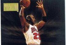 Baskettball Card's