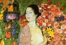 Gustav Klimt / Join your boards to our's, Pin with freedom and enjoy.