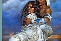 Native American Art / Share all the Native American Art you come across.