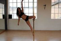 Pole tutorials and tricks (video)