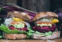 Miam for Burgers !