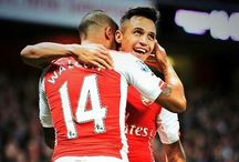 THE MIGHTY AFC