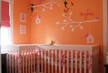 Nursery rooms / So many options today   / by Audrey carlson