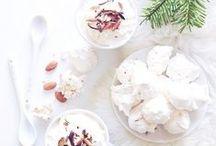 Foodista Challenge #4 - Recettes cosy et blanches de Scandinavie / Et voilà toutes les réalisations des participants de cette quatrième édition de la Foodista !  Bravo à tous et à toutes, c'est magnifique !!!