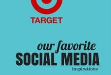 Social media examples / Brands that are doing it right!