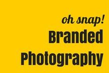 Branded photography / Photos we love