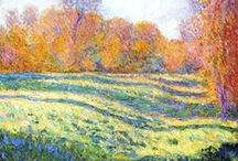 """Monet"" / Admire the brilliance and share the pins you come across."