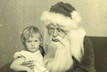 CHRISTMAS old times  merry merry / Please pin vintage pics, ads, toys, etc for an old fashioned Christmas.