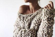 Fashion / Who doesn't love fashion?!