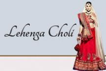 Lehenga Choli / LEHENGA CHOLI BONANZA: Buy Designer Lehenga Cholis online whether you are in USA, UK, India available globally & delivered to your door. Huge range, Shop now!