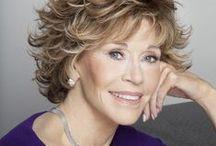 Style Icons: Jane Fonda