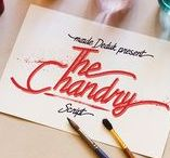 The Chandry Typeface / Hello I'm really excited to introduce Chandry is a vintage typeface font inspired from classic and old style.    https://creativemarket.com/madeDeduk/1638912-Chandry-Typeface